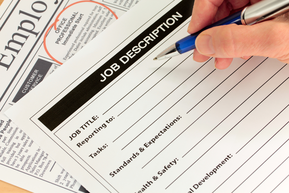 4 Tips to Lean and Mean Job Descriptions (to attract more candidates ...
