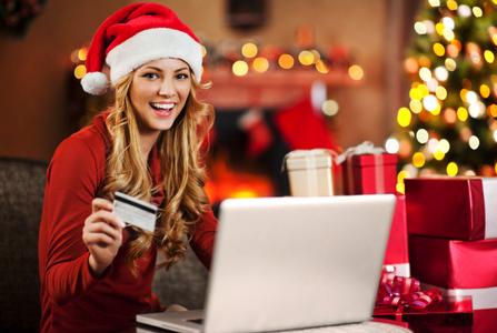 Santa Helpers Swiping CC pic