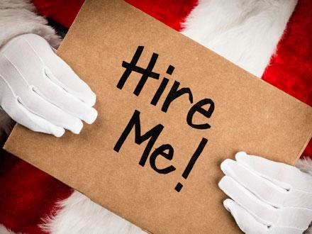 Seasonal Job Blog